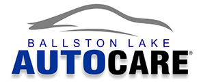 Ballston Lake Auto Care Logo